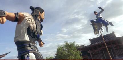 《流星蝴蝶剑》关于部分玩家出现CG播放完黑屏问题的公告