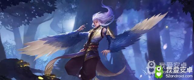《王者荣耀》射手克星,云中君防不胜防让对面毫无游戏体验!