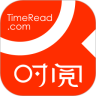 时阅文学 App