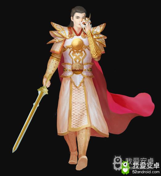 《叫我万岁爷》兰平王人物介绍