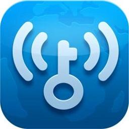 wifi万能钥匙 国际版去广告版