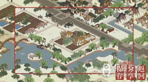 《江南百景图》火药图纸怎么获得